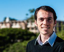 Dr. Sparks to speak at TEDxSalt Lake City