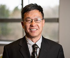 Dr. Liu named a 2021 Outstanding Referee by Physical Review