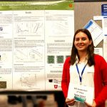Ebrahiminia awarded second place at the Lithium Ion Batteries Symposium