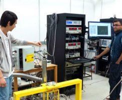 Liu, Sparks receive Quantum Computing Grant