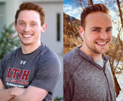 Two MSE Students Receive Prestigious DOE Graduate Fellowships