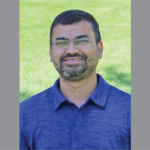 MET-E Alum, Dr. Kumar, joins Univ. of New Mexico staff