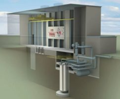 U Engineering to Work with Versatile Test Reactor