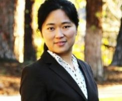 Dr. Huiwen Ji joins the MSE Faculty in January 2021