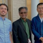 Prof. Chandran Led Team Receives ARPA-E Ultimate Grant Award