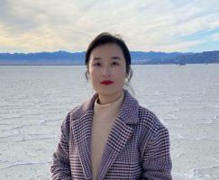 Dr. Xiaojuan Ni, Recent MSE Ph.D. Graduate, Wins Outstanding Dissertation Award